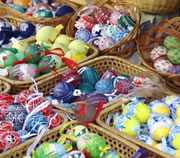 Prague Easter Eggs