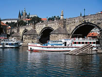 Afternoon River Cruise, Old Town, Prague