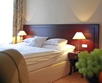 Antik Hotel In Prague Prague Experience