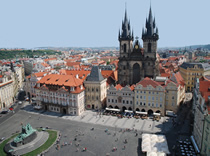 Best of Prague Walking Tour, Prague
