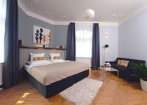 Old Town Deluxe Apartments, Old Town, Prague 1
