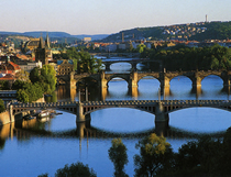 Prague Grand City Sightseeing Tour, Prague