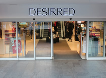 Desirred Department Store