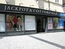 CLOSED - Jackpot & Cottonfield