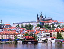 Prague All Inclusive Walking Tour & Boat Trip