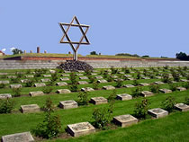 Terezin Memorial Tour