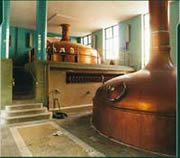 Czech beer brewing