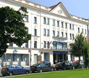 Prague Stag Weekends: 3* Beranek Hotel