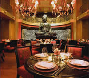 Buddha Bar Restaurant, Old Town, Prague 1