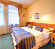 Clementin Hotel, Old Town, Prague 1