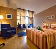 Prague Stag Weekends: 4* Julis Hotel