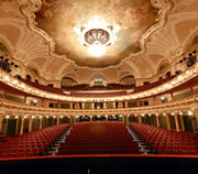 Prague Opera & Dinner Package