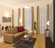 Old Town Prestige Apartments, Old Town, Prague 1