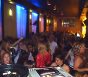 M1 Lounge Bar & Club, Old Town, Prague 1