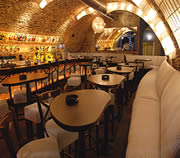 Nebe Kremencova Cocktail & Music Bar, New Town, Prague 1