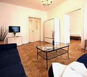 Prague Stag Weekends: 3* New Town Apartments