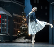 The Nutcracker in Prague