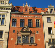 Prague Tourist Information Centre
