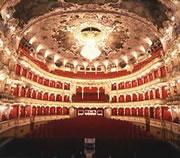 Prague Opera, Concerts and Ballet Tickets
