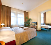 Prague Stag Weekends: 4* Royal Esprit Hotel