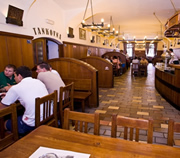 U Medvidku Beer Hall Pub, Old Town, Prague 1