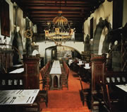 U Fleku Beer Hall, Restaurant & Brewery, New Town, Prague 1