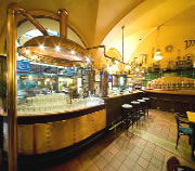 U Vejvodu Pub & Beer Hall Restaurant, Old Town, Prague 1