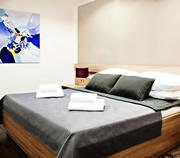 Wenceslas Square Deluxe Apartments, New Town, Prague 1