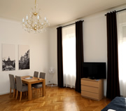 Prague Stag Weekend: 3* Wenceslas Square Apartments