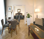 Wenceslas Square Elysee Apartments