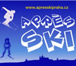Apr�s Ski Praha - Winter Sports Festival