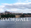 Bach for All 2019 - Series of Concerts