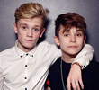 Bars and Melody in Concert