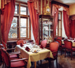 Café Mozart, Old Town, Prague 1