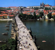 Charles Bridge, Old Town, Prague 1