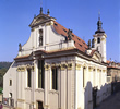 St. Simon & St. Jude Church, Old Town, Prague 1