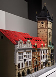 Czech Repubrick - LEGO Exhibition