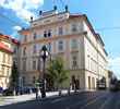 Czech Museum of Music, Lesser Town, Prague 1