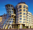 Dancing House, New Town, Prague 2