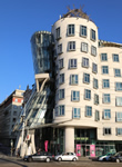 Dancing House - Inaccessible Spaces
