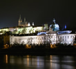 Prague Dinner River Cruise & City Tour
