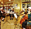 Traditional Dinner & Mozart night at Caf� Mozart