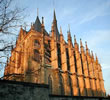 Kutna Hora (UNESCO) Sightseeing Tour