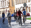 Prague Bike Tour & Pub Crawl