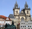 Prague Intro Sightseeing Tour