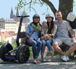 Prague Segway City Tour