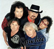 Smokie in Concert