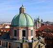 St. Francis of Assisi Church, Old Town, Prague 1
