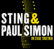 Paul Simon & Sting in Concert
