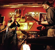 Ungelt Jazz & Blues Club, Old Town, Prague 1